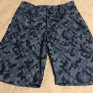 Under Armour youth small